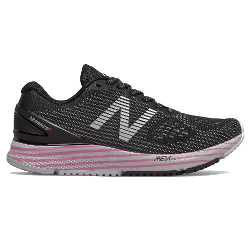 NB Hanzou v2 Women's Black/Pink
