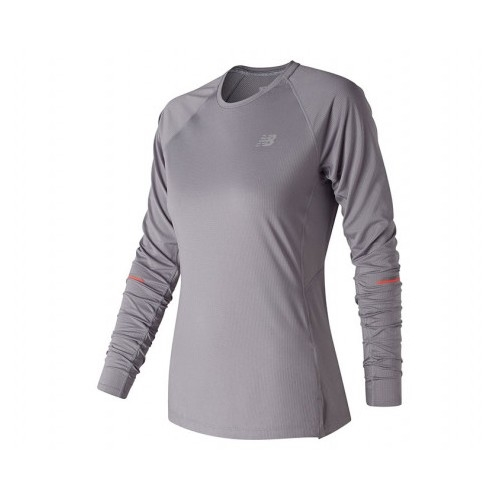 NB Ice 2.0 Long Sleeve Women's Arctic Sky