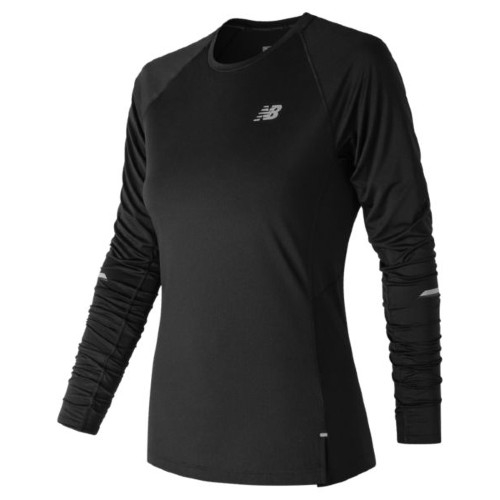 NB Ice 2.0 Long Sleeve Women's Black