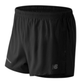 "NB Impact 3"" Split Short Men's Black"