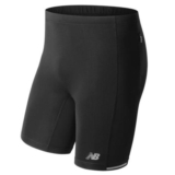 "NB Impact 8"" Fitted Short Men's Black"
