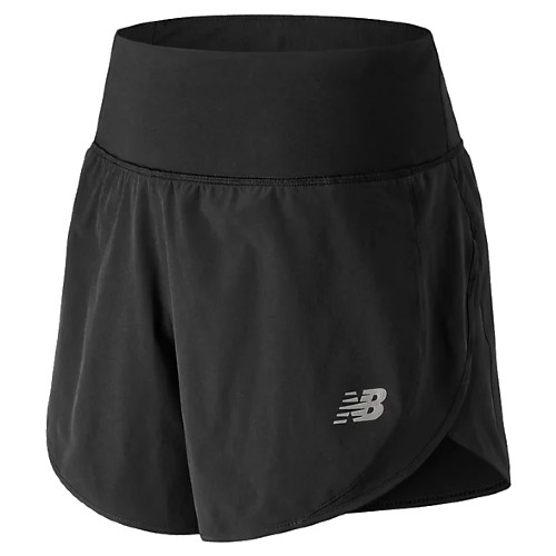 "NB Impact Short 5"" Women's Black"