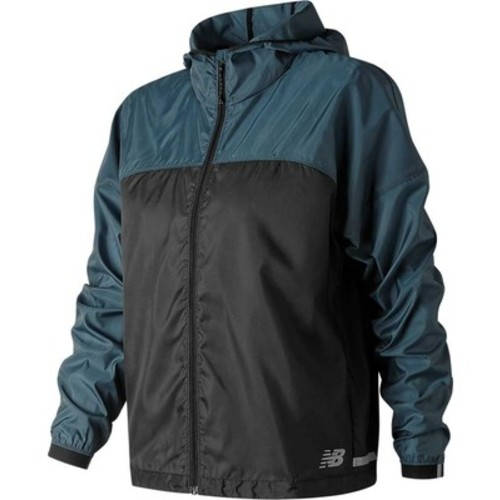 NB Light Pack Jacket Women's North Sea