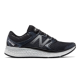 NB M1080BW v7 Men's Black/Silver
