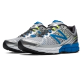 NB M1260v4 Men's Silver/Blue