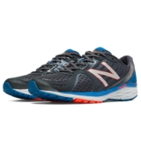 NB M1260v5 Men's Silver/Blue