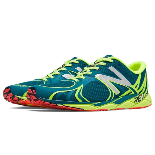 NB M1400BY v3 Men's Lake Blue/Highlight - New Balance Style # M1400BY3 S15
