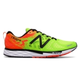 NB M1500 v3 Men's Lime Glo/Alpha Orange