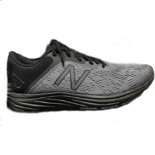 NB M480CK V7 Men's Black/Grey