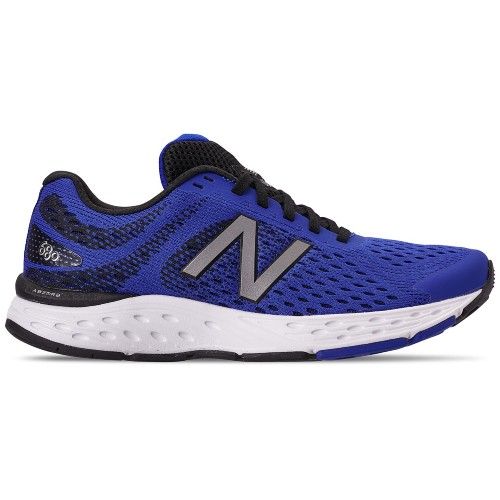 NB M680LB V6 Men's Blue