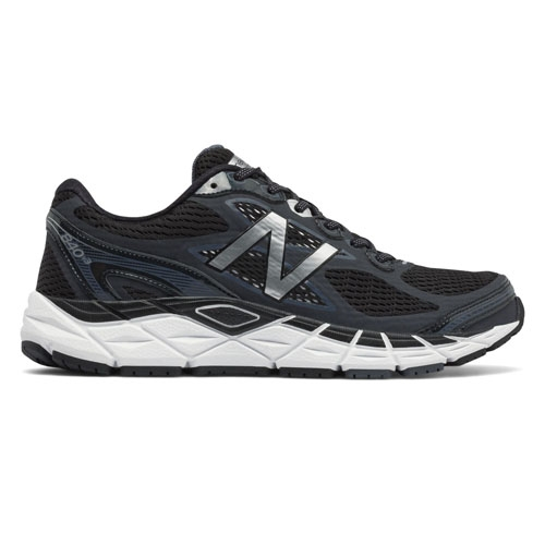 NB M840BW V3 Men's Black/White