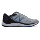 NB M840GB v4 Men's Silver Mink/Blue