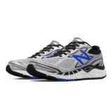 NB M840SB V3 Men's Silver/Blue