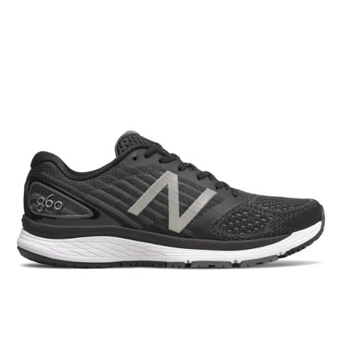 NB M860BK V9 Men's Black