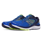 NB M860BY v7 Men's Blue/Yellow