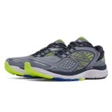 NB M860GY v7 Men's Grey/Yellow