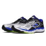 NB M860WB v6 Men's White/Blue