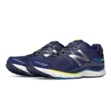 NB M880BB v6 Men's Black/Blue