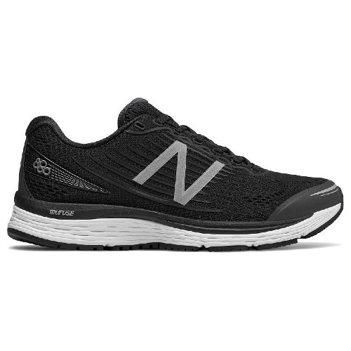 NB M880BK V8 Men's Black/White