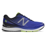 NB M880BP V8 Men's Pacific Blue/Black