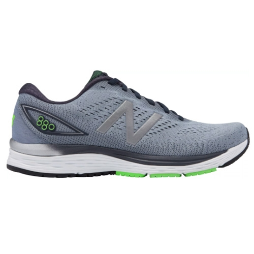 NB M880GB v9 Men's Reflection/Outerspace - New Balance Style # M880GB9 S19