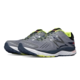 NB M880GG V6 Men's Grey/Green