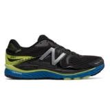 NB M880GX V6 Men's Black/Yellow/Blue