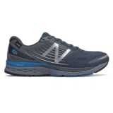 NB M880GX V8 Men's Grey/Blue/Silver