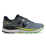 NB M880GY V7 Men's Relection/Black/Hi-Lite