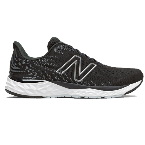 NB M880Lv 11 Men's Black/Cyclone