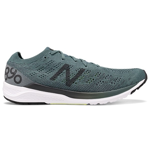 NB M890GG V7 Men's Green