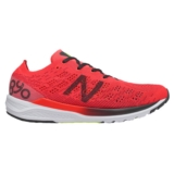 NB M890RB V7 Men's Red/Black/Lime