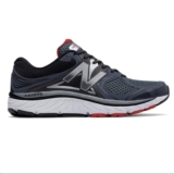 NB M940BR V3 Men's Black/Red