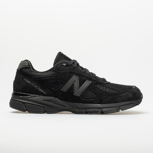 NB M990BB4 Men's Black/Black