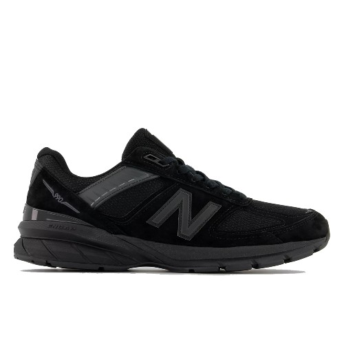 NB M990BB5 Men's Black/Black