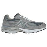 NB M990GL3 Men's Grey