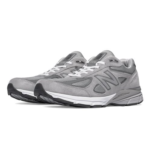 NB M990GL4 Men's Cool Grey