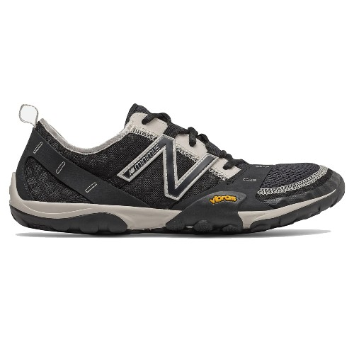 NB MT10BM V1 Men's Black/Moonbeam