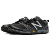 NB MT10BS v3 Men's Black/Lead