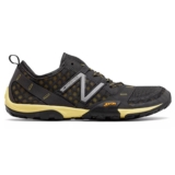 NB MT10GG Men's Dark Grey/Yellow