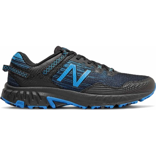 NB MT410CL v6 Men's Blue/Black