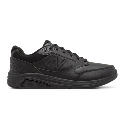 NB MW928BK3 Men's Black - New Balance Style # MW928BK3 F17