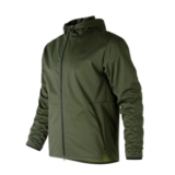NB Max Intensity Jacket Men's Dark Green