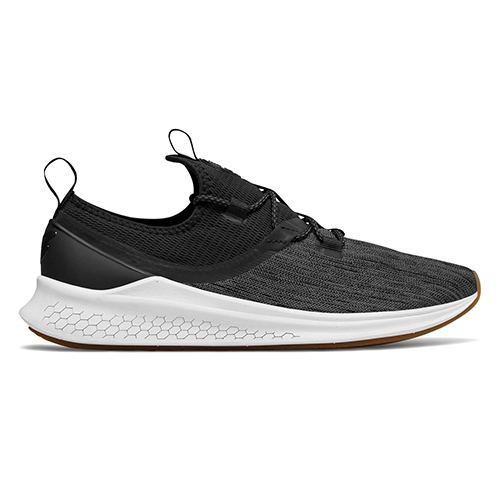 NB Mlazrsk V1 Men's Black/White