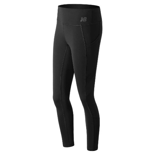 NB Performance Tight Women's Black