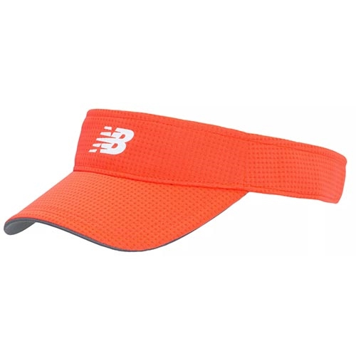 NB Performance Visor Women's Vivid Coral