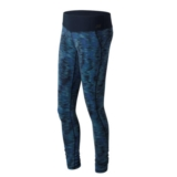NB Premium Perf Tight Print Women's Galaxy Tech Print