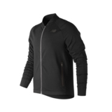 NB Q Speed Jacket Men's Black