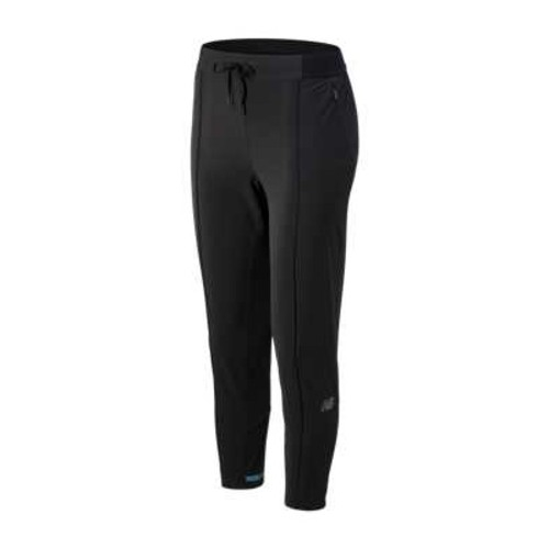 NB Q Speed Run Crew Jogger Womens Black