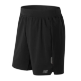NB Q Speed Short Men's Black